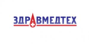 здравмедтех лого